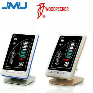 Woodpecker Dental Apex Locator Endodontic Root Canal Finder Woodpex Iii 4 5 Lcd