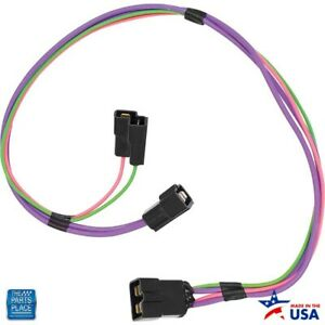 1963 1964 Nova Chevy Ii Console Extension Harness Automatic Transmission Ss Ea