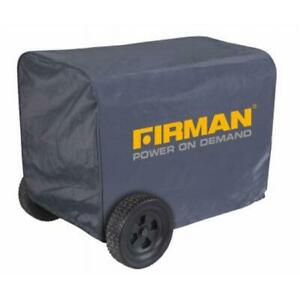 Firman Power Equipment 234494 Large Generator Cover