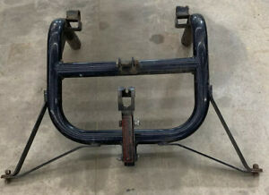 Meyer Minute Mount Pump Lifting Frame