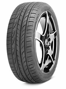 Hankook Ventus S1 Noble2 235 40r18 Zr 95w Xl A s Performance All Season Tire