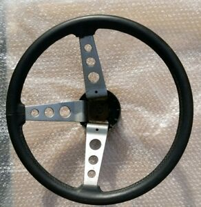 68 69 Steering Wheel Ford Fairlane Torino Mustang Fastback Coupe Convertible Oem