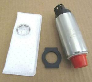 Tanks Inc Genuine Walbro Replacement Fuel Pump 190 Lph Up To 450 Hp Gss 242