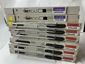 Samsung Idcs 500 Mcp2 Main Control Processor Card Lot Mpc tepr1 Mgi3 Smart Cd