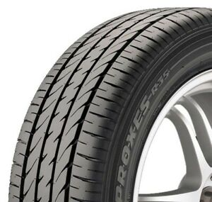 2 New Toyo Proxes R35 215 55r17 93v Performance Tires