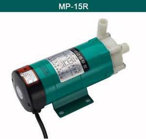 220v 10w Magnetic Drive Circulation Pump For Water Treatment food Industry