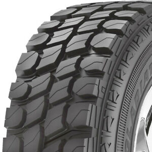 4 New Gladiator Qr900 m t Lt 265 75r16 Load E 10 Ply Mt Mud Tires