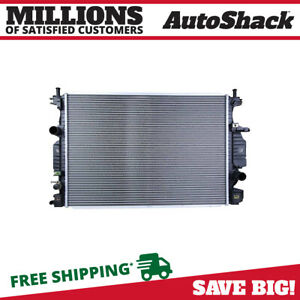 Radiator For 2013 2014 2015 2016 2017 2018 Ford Fusion 2013 2017 Lincoln Mkz