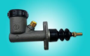 Clutch Master Cylinder 3 4 Inch Bore With Reservoir Street Rod Rat Rod