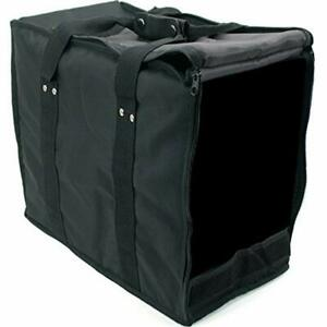 Carrying Case Holds 12 Standard Jewelry Display Trays Home amp Kitchen