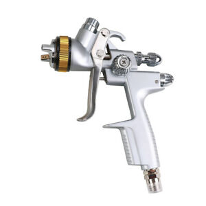 Air Spray Guns For Painting Cars Paint Repair Gravity Feed 600cc Cup 1 3mm Tip