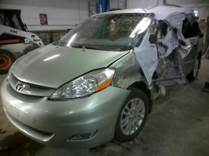 Trunk hatch tailgate Without Spoiler With Power Lift Fits 04 10 Sienna 595687