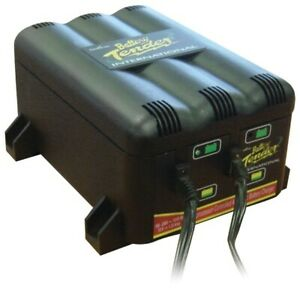 Battery Tender 022 0165 Dl Wh 2 Bank Charger