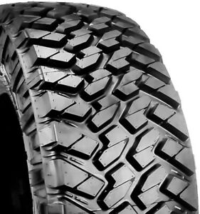 2 New Nitto Trail Grappler M t Lt 295 70r17 Load E 10 Ply Mt Mud Tires