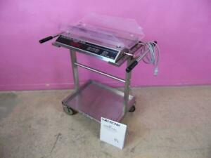 Scale tronix 4800 Pediatric Infant Baby Scale On Rolling Cart Kilos Only
