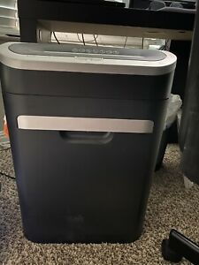 Royal 1216mx 12 sheet Shredder