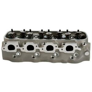 Brodix Cylinder Head Assembly 2021036 Bb 2 X 119cc Aluminum 340cc For Chevy Bbc