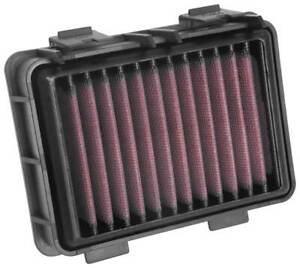 K n Replacement Cleanable reusable High Flow Air Filter