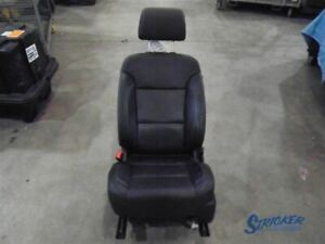 Driver Front Seat Bucket And Bench Fits 14 18 Sierra 1500 Pickup 1069011