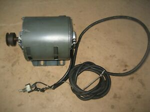 Kwik Way Boring Bar Fwh The Electric Motor P Sw Only What Is On The Pictures