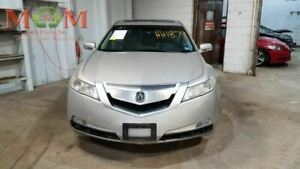 Air Bag Driver Roof Fits 09 Tl 1465499