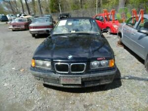 Engine 2 5l Coupe E36 Fits 98 99 Bmw 323i 1479022
