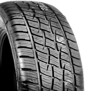 2 New Cooper Discoverer H t Plus 275 60r20 119t Xl A s All Season Tires