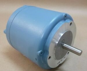 Superior Electric Ss250b Slo syn Synchronous Stepping Motor 120vac 0 6a 72rpm