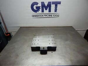 Moore Tools 3 12 1 2 X 14 Precision Micro Sine Plate gmt 2099