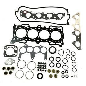 Head Gasket Set 94 97 For Honda Accord Odyssey Oasis 2 2l F22b
