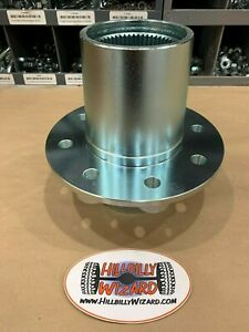Gm Dana 60 Srw Hub Sold Individually With Bearings And Seal