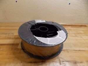 Hobart Welding Products Mig Welding Wire 0 030 Dia 33lb Spool H305406 r29