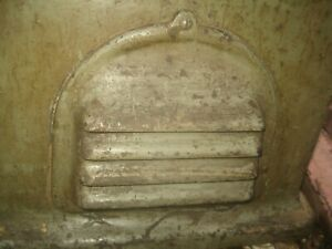 South Bend 16 Lathe Small Lower Cover Vent Cast Iron