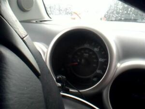 Speedometer Cluster Ex Without Side Air Bags Fits 03 04 Element 15143627