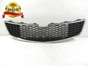 Genuine 2011 2012 2013 2014 Chevy Cruze Front Lower Grille Oem 96981093