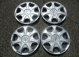 Factory 2000 To 2004 Toyota Avalon Camry 15 Inch Hubcaps Wheel Covers
