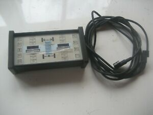 Hunter Alignment Machine Remote Control With Cable