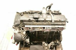 07 13 Bmw 328i E90 Engine Assembly 3 0l 6 Cylinder N52n Rwd 11000421164 Oem