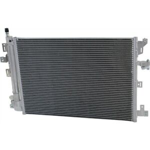 Ac Condenser For 2005 2014 Volvo Xc90 With Receiver Drier 313695108