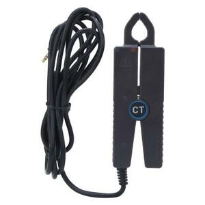Etcr014 Ac Clamp Pliers Current Sensor Ac Current Leakage Current Power Factor