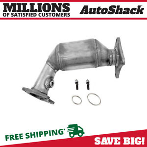 Front Right Catalytic Converter For 2004 2008 Nissan Maxima 2002 2003 Altima