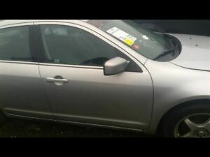 Passenger Front Door Without Side Moulding Holes Fits 06 12 Fusion 15099086