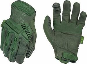 Mechanix Wear Gloves M pact Impact Protection