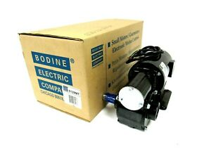 New Bodine Electric 33a3bepm 5r Gear Motor 33a3bepm5r Ratio 40 1 6128mt