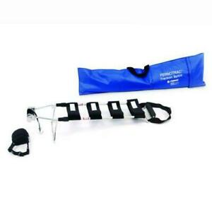 Ferno Fernotrac Adult Traction Splint With Royal Blue Case