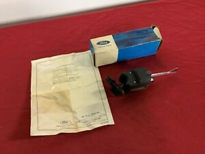 Nos Oem Ford 70 81 Large Truck Turn Signal Switch 1971 1972 1973 1974 1975