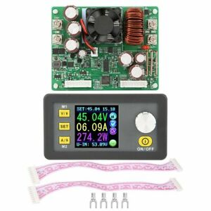 Constant Voltage current Adjustable Step down Regulated Lcd Digital Power Supply