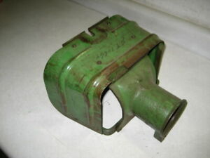 John Deere Tractor Model 40 420 430 435 1010 Used Pto Shield Pn At 10664t