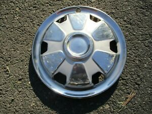 One Factory 1969 1970 Toyota Corolla 12 Inch Hubcap Wheel Cover
