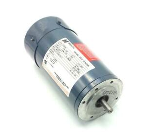 New Magnetek 22242600 Variable Speed dc Motor 1 2 Kw 72 Vdc 1200 Rpm
